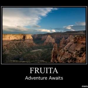 Via Fruita Tourism Adventure awaits in Fruita, CO