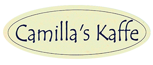 Camilla's Kaffe in Fruita, Colorad